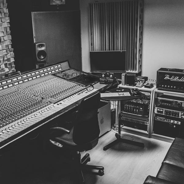 Estudio de grabación en Valencia | Studio gear fotografía