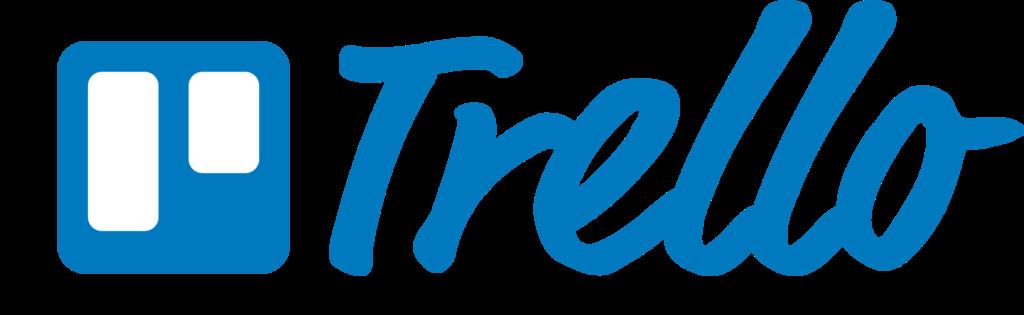 logotipo trello la herramienta online para gestionar tareas
