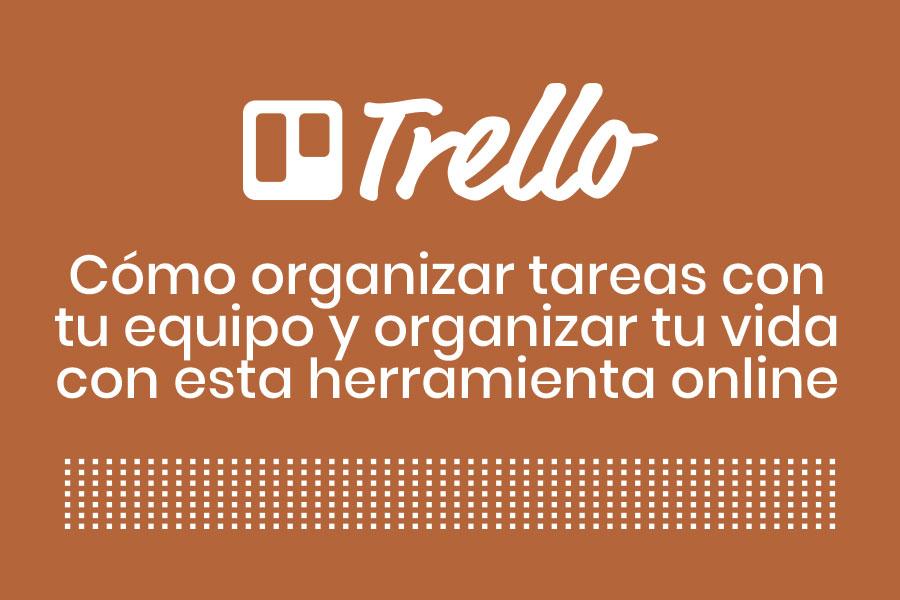 cómo organizar tareas online con tu equipo de manera eficiente